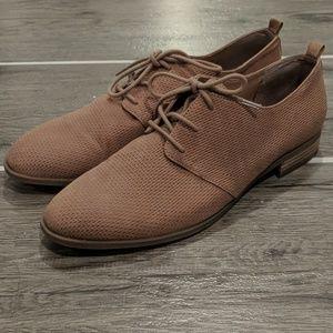Franco Sarto Oxford shoes